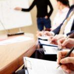 Indagine sui partecipanti ai corsi di formazione realizzati dalla Fondazione Opificium