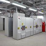 Progettazione impianti elettrici nelle attività soggette a C.P.I.
