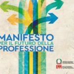 Manifesto per il futuro della professione
