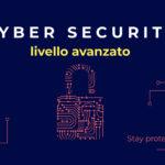 Cybersecurity (livello avanzato)