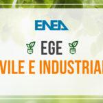 EGE Civile ed Industriale