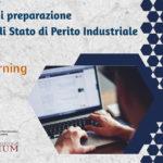 Corso di preparazione agli esami di Stato di Perito Industriale 2021